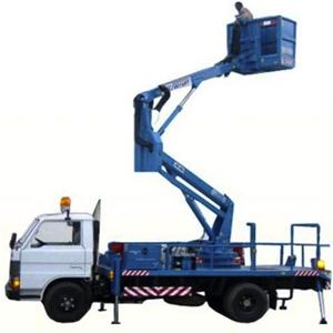 Переваги оренди автовишки для будівництва або ремонту будівель